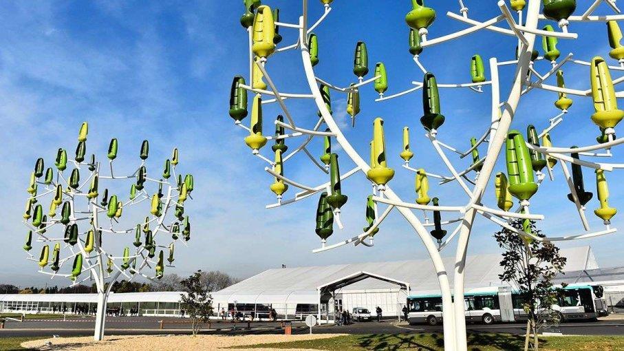 inventos empreendedorismo sustentável