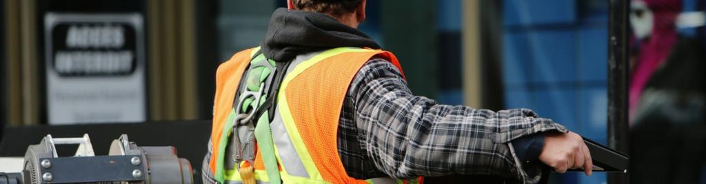 Como aumentar a segurança no ambiente de trabalho