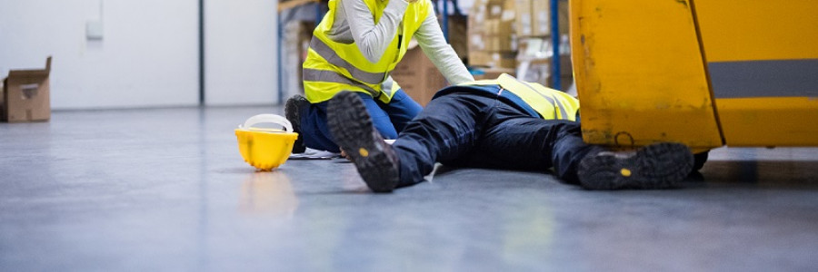 Tudo que você precisa saber sobre adaptações de máquinas para evitar acidentes de trabalho