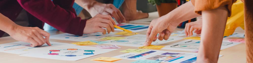 Desenvolvimento de Produto: como utilizar o Design Thinking