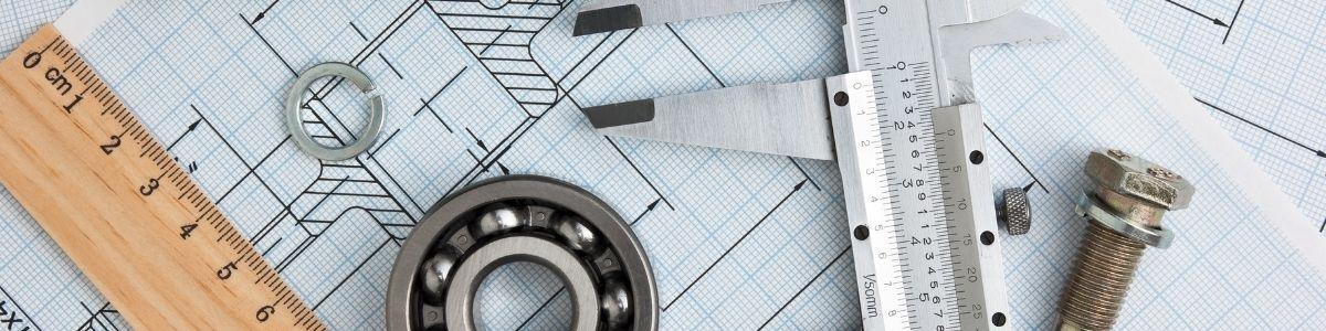 A importância do desenho técnico e otimização da produção
