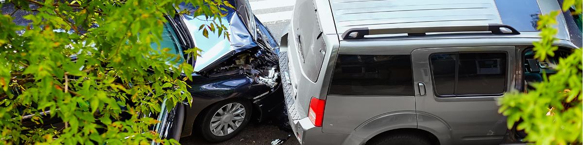 imagem acidente de trânsito